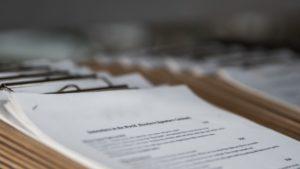 Rejestr działalności na rzecz spółek lub trustów